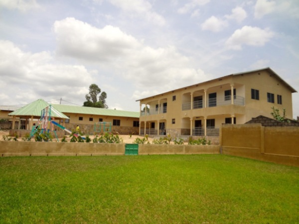 Grace Childrens Home