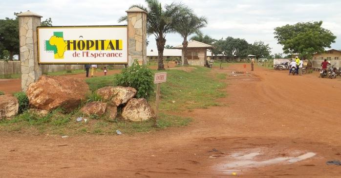 Hospital of Hope